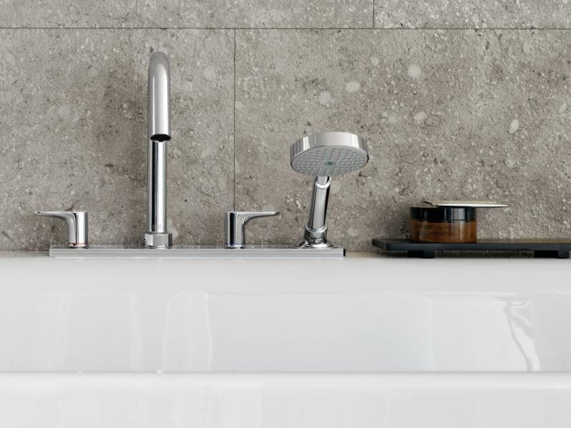Ambience Bath Tub Mixer